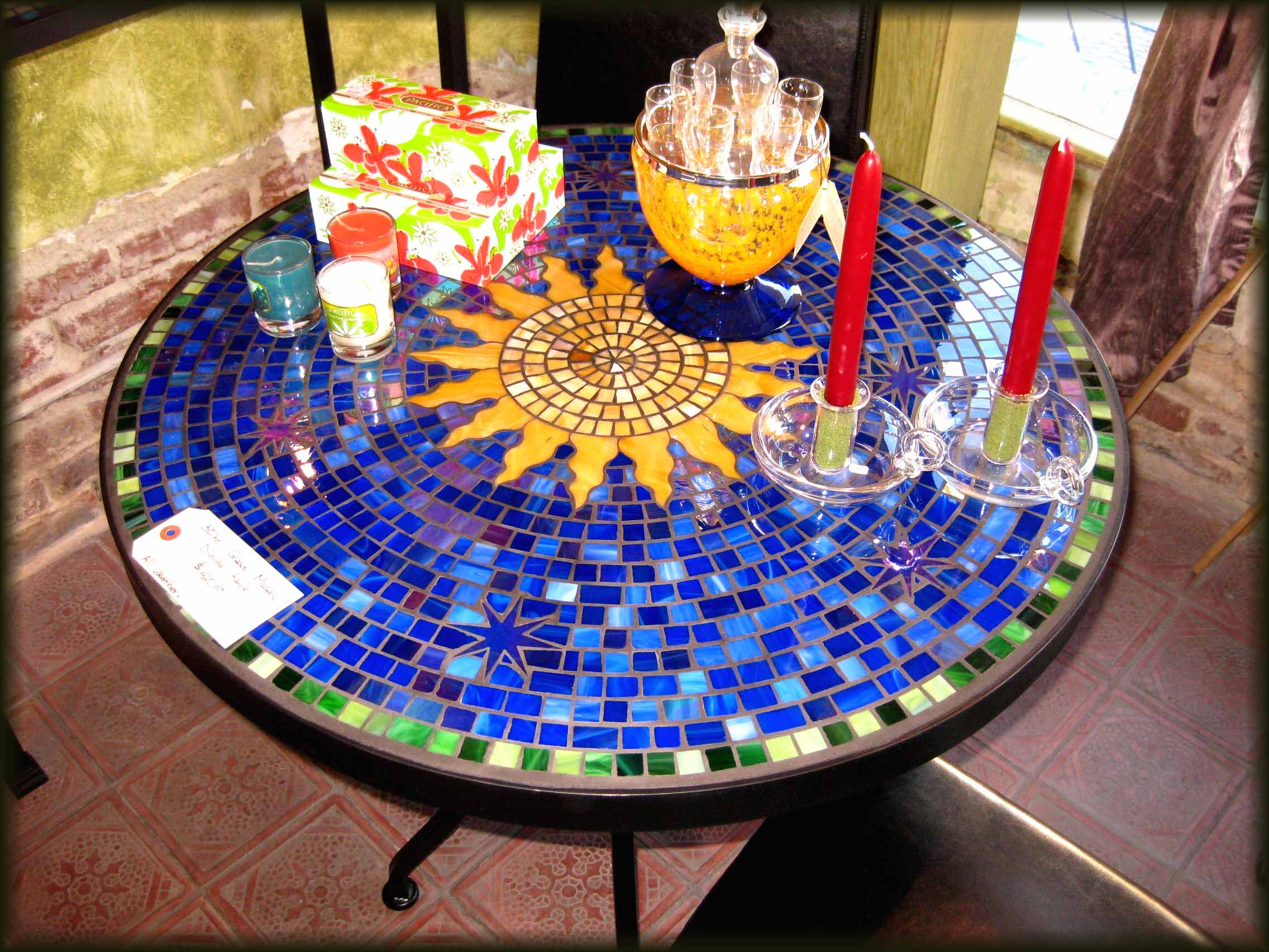 Outstanding Mosaic Tile Table Designs 2272 x 1704 · 345 kB · jpeg