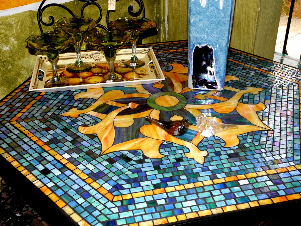 mosaic table on pinterest mosaic tables mosaics and