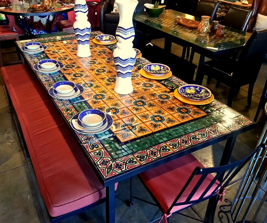 Mexican Tiles Mexicans And Tile On Pinterest