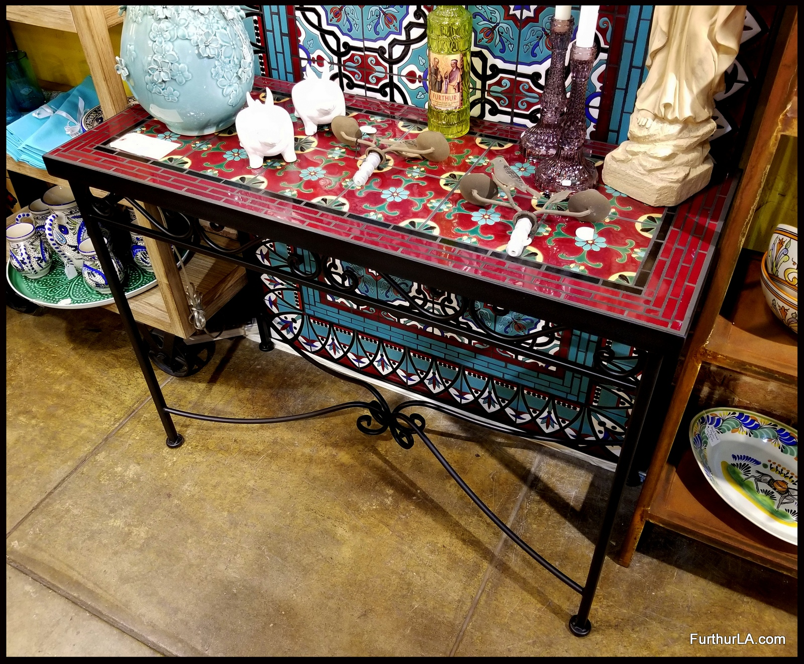 Groovy Mosaic Coffee Tables Plasma Stands Side Tables Consoles Ocoug Best Dining Table And Chair Ideas Images Ocougorg